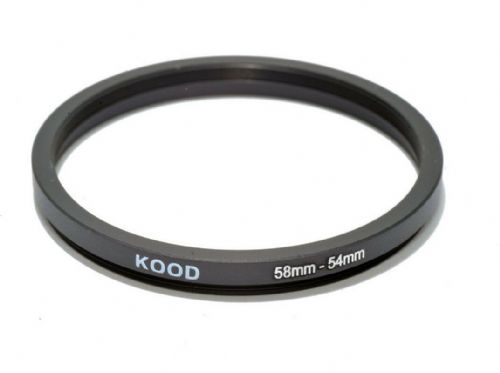Kood 58mm-Series 7 (VII) Ring 58mm-54mm Step down ring